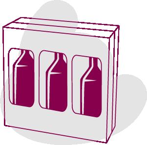 box degustazioneLanding page